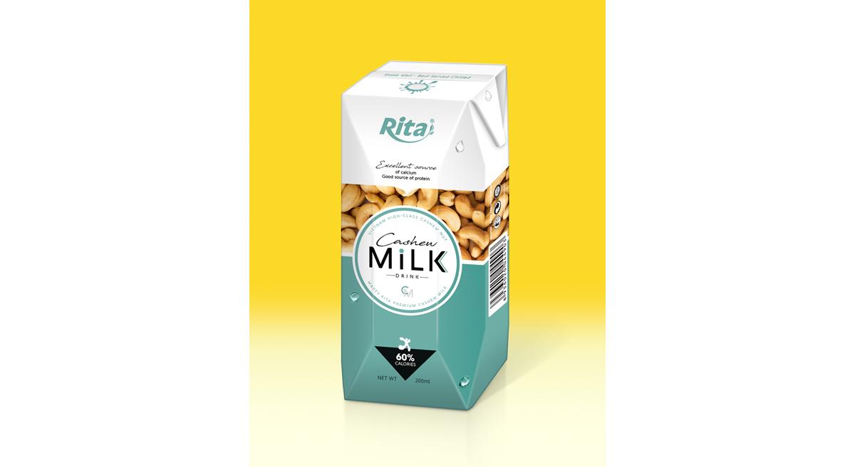 Cashew milk 200ml