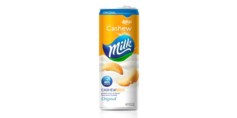 Cashew Milk orginal 250ml