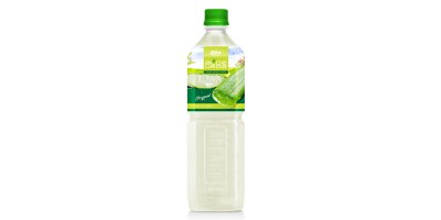 natural aloe vera 1000ml from RITA beverage
