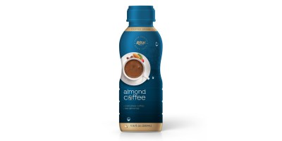 wholesale beverage almond Coffee 330ml in PP Bottle from RITA US