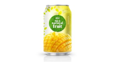 mango juice drink 330ml from RITA US