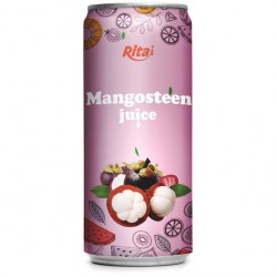 250ml Mangosteen juice drink from RITA US