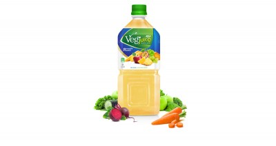 Rita vegetable pineapple passion 1000ml pet bottle from RITA US