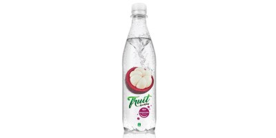 500ml Pet bottle Sparking  mangosteen  juice of RITA