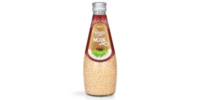 Coffee basil seed milk 290ml from RITA US