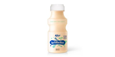 Wholesale Lactobacillus drink 250ml