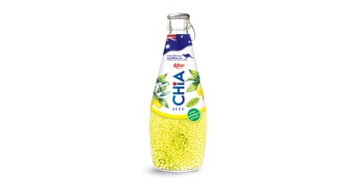 chia seed with lemon from RITA US