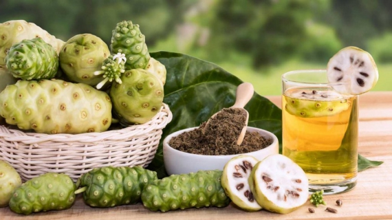 NONI Juice – Magical Healing Drinks