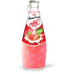 strawberry milk 290ml